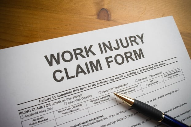 New Hampshire workers compensation