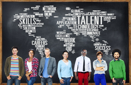 many companies are not winning the race for talent