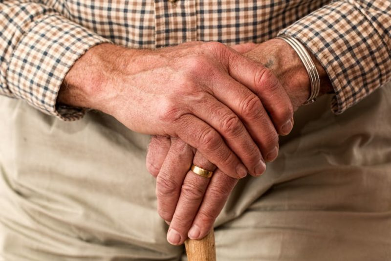 The Push For Phased Retirement