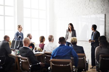 improving employer-employee relationships
