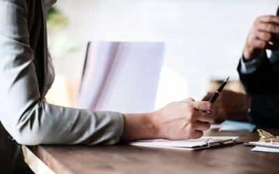 Job Descriptions: Setting A Salary Range