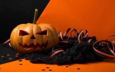 Halloween In the Office: Avoid a Legal Scare