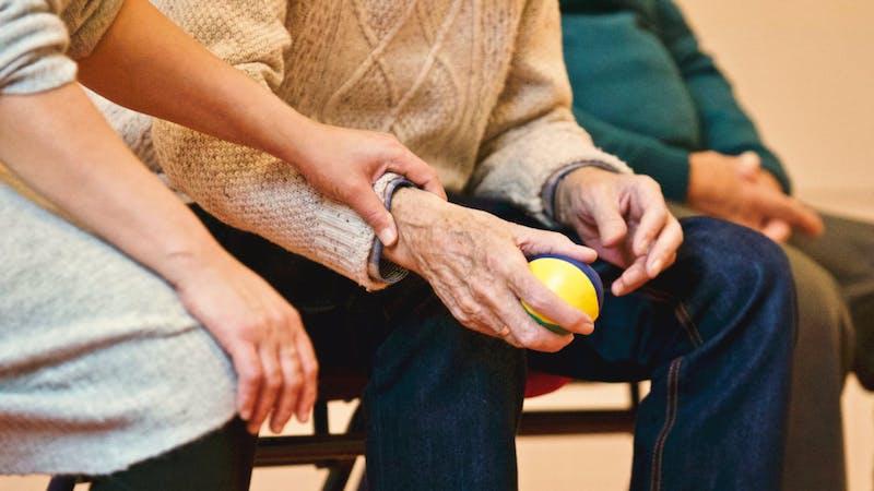 caregiver leave
